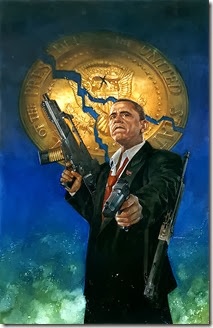 OD obama cover
