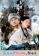 Anh Hùng Xạ Điêu (2003) FULL