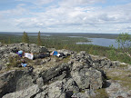 Four Seasons in Finnish Lapland Slideshow