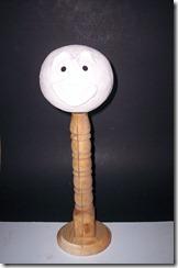 Creative Paperclay Halloween 1 001