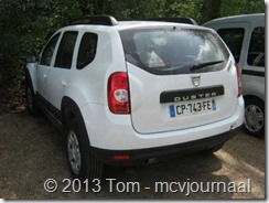 Dacia Duster in Belgie 04