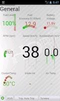 Screenshot of HobDrive Demo
