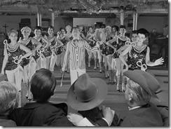 Citizen Kane Dancing Girls