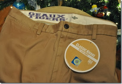Dockers Game Day Khakis 3