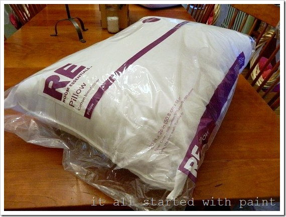pillow form how to (550x413)