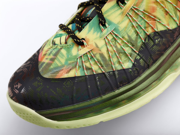 Upcoming LEBRON X PS Elite amp LEBRON X Low Championship 2Pack 700 Pairs