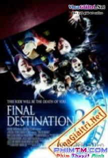 Final Destination 3 (2006) - Final Destination 3 (2006)