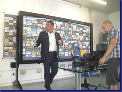 leonardi conferenza stampa straordinaria 23 08 2011