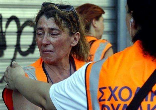 ΕΛΜΕΚΙ: «Δήμος Κεφαλονιάς: Φαρδιά – πλατιά υπογραφή της διαπιστωτικής πράξης απόλυσης των σχολικών φυλάκων»