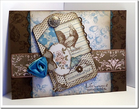 FMS4 Beaut Chateau Tag Card