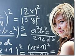 Женщины в развитии науки и техники