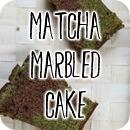 matchamarbledcake