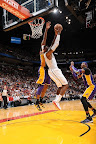 lebron james nba 130210 mia vs lal 15 LeBron Sets NBA Record of 6 Games with 30+ Points & 60+% FG