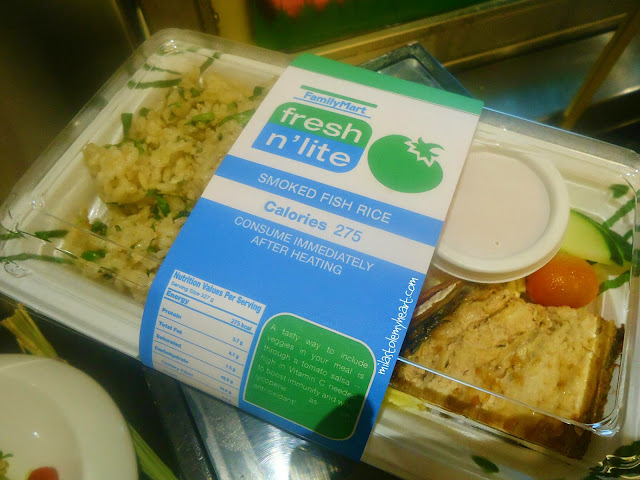 Fresh n' Lite Meals