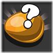 gold feet egg 100