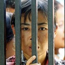 Skepticism Meets Burma's Prisoner-Release Plan