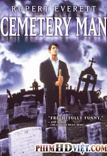 Người Đào Huyệt - Cemetery Man