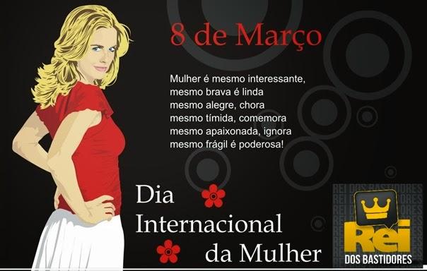 homenagem dia da mulher 8