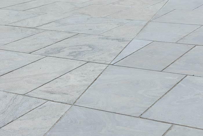 Limestone Pavers From Owen Sound Ledgerock