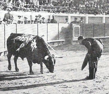 Joselito Sevilla 20-10-1919 Beneficio  Esperanza 001