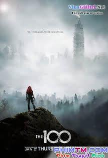 100 Tù Binh :Phần 3 - The 100 Season 3 (2016)