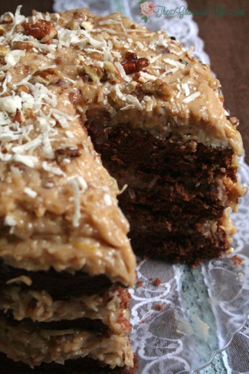 German-Sweet-Chocolate-Cake-3