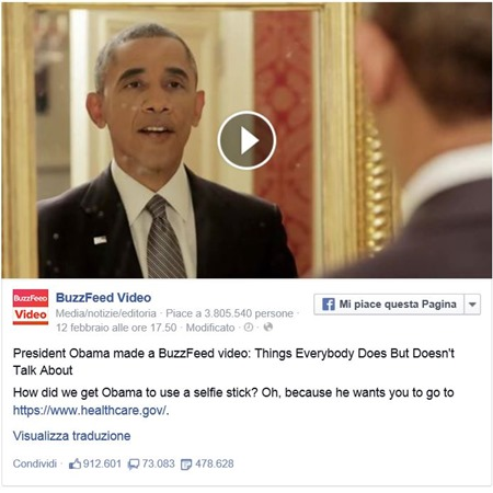 obama buzzvideo