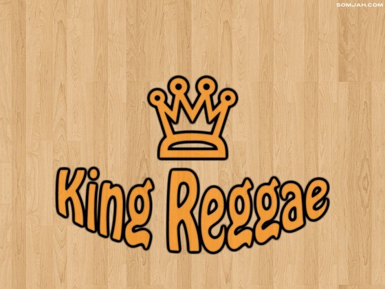 Wallpaper Reggae 04