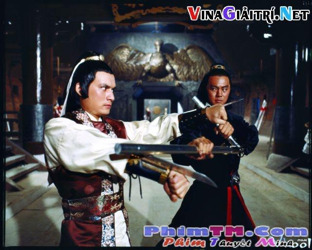 Xem Phim Ngũ Lang Bát Quái Côn - The Eight Diagram Pole Fighter - phimtm.com - Ảnh 3