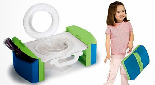 Portable Camping Toilet : Portable camping toilets for every camper go camping