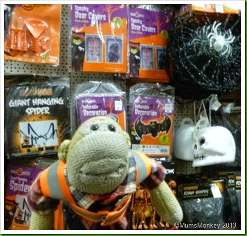 Wolverhampton Halloween 2013