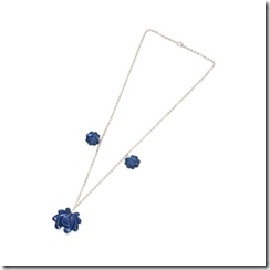 necklace-flower-blue