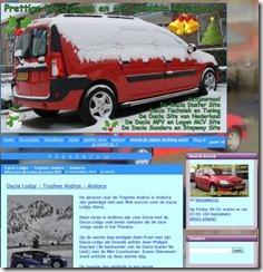 De Dacia Site van Nederland 02