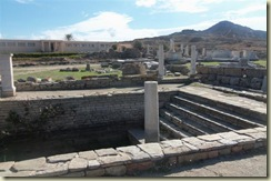 Minoan Fountain sixth  BC Delos (Small)