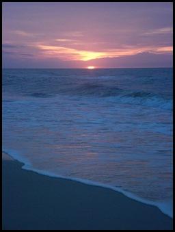 Monday at St. George Island Beach 019