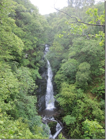 The Black Spout