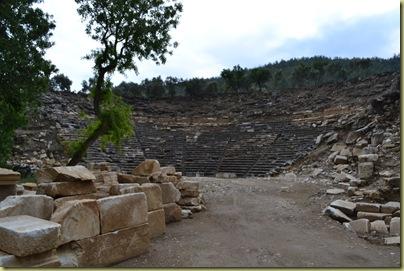 Stratonikeia Theatre