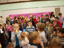 5 лет Пушкинской школе | октябрь 2009 г.