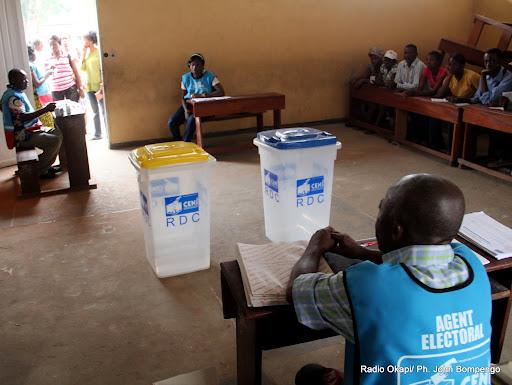 Elections rdc la procédure de vote radio okapi