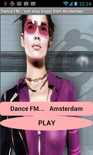 Dance FM Amsterdam