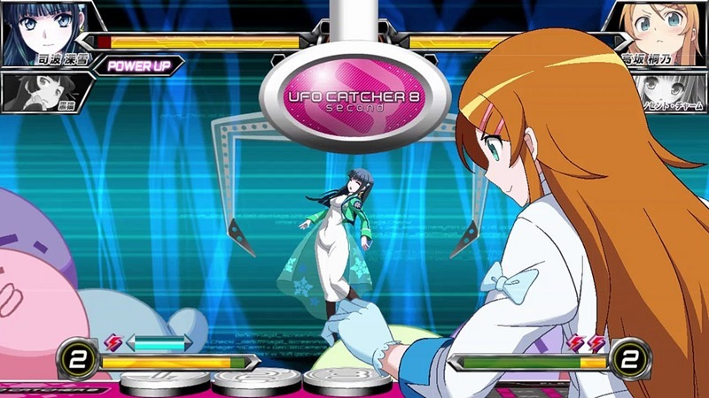 Dengeki Bunko Fighting Climax_01
