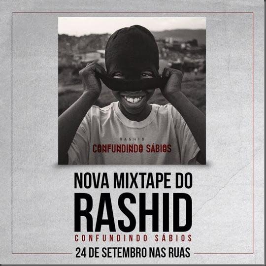 Rashid Confundindo Os Sabios Brevemente