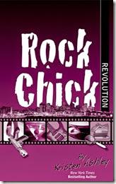 Rock Revolution 8