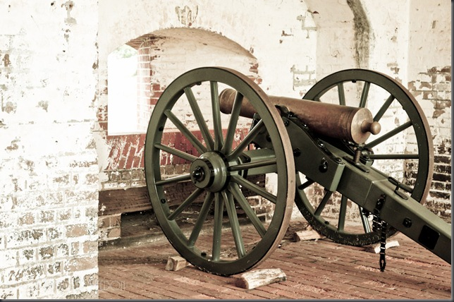 Fort Pulaski 15