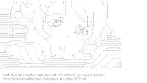 [AA]Lizbet (Sword Art Online)