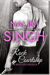 rock courtship cover