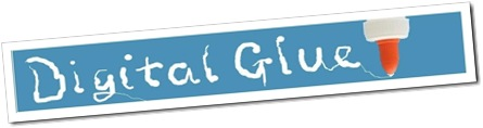 DigitalGlue logo