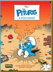 Pitufos 8