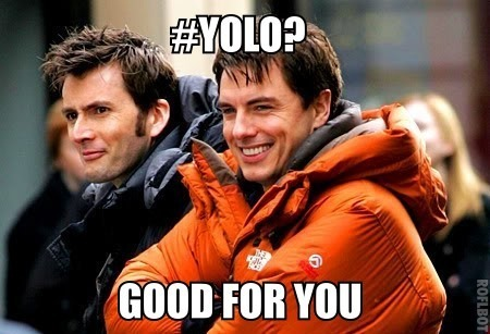 yolo captain jack via thrutimeandspace