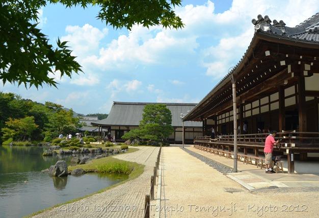 25 - Glória Ishizaka - Arashiyama e Sagano - Kyoto - 2012